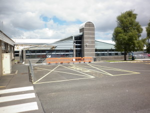 Belfast Met - Block 3 - Devlin Mechanical