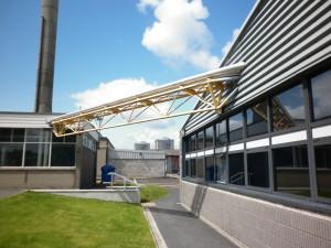 Belfast Met - Heating and Plumbing - Bridge - Devlin Mechanical